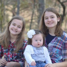 Write on! Mom of Down syndrome baby writes to doctor who suggested abortion