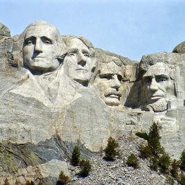 Mount Rushmore @ www.prolifenewsflash.org
