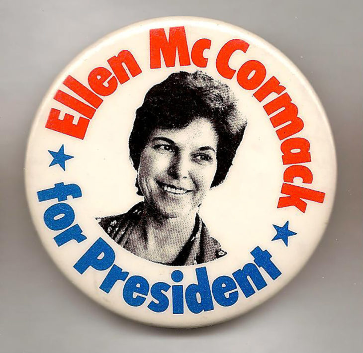 Ellen McCormack: Pro-Life's Presidential Candidate of 1976