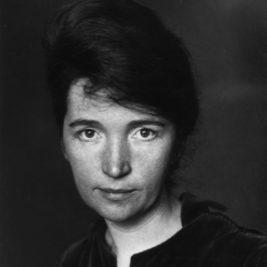 Margaret Sanger founder American Birth Control League