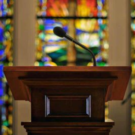 Pastors Pulpit Freedom Movement