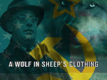 A Wolf in Sheep's Clothing Saul Alinsky