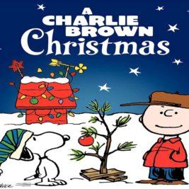 The 1965 Charlie Brown Christmas