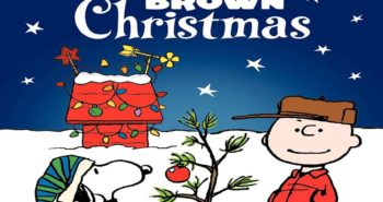 The 1965 Charlie Brown Christmas