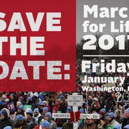 January Marches Rally's Across America