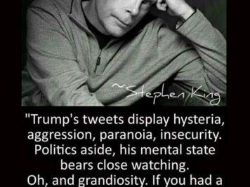 Trump's pro-life landslide.