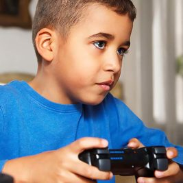 "Popular Videogame Distributor Advertises ""Porno Studio"" Game to Millions of Children"