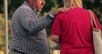 John Barros Pro Life sidewalk counselor saving unborn human life.