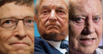 Bloody Billionaires Target Families, Unborn